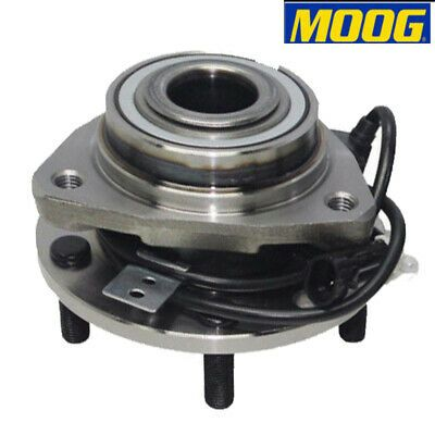 Details About Moog Front Wheel Bearing Hub Assembly Fits 1998 00