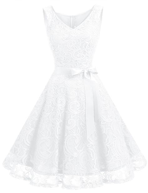Looking for Dressystar Dressystar Women Floral Lace Bridesmaid Party Dress Short Prom Dress V Neck ? Check out our picks for the Dressystar Dressystar Women Floral Lace Bridesmaid Party Dress Short Prom Dress V Neck from the popular stores - all in one.