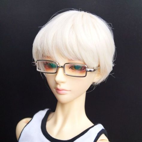 "Green Sunglasses Glasses Prop for 1//6 11/"" BJD YOSD VOLKS dollfie photograph"