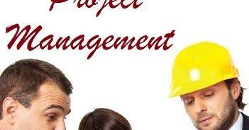 Konsultan manajemen proyek