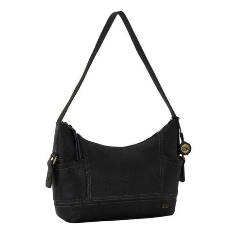 Rebecca Minkoff HS16IFCH04 Moto Leather Hobo  Shoulder  XBody Handbag Almond