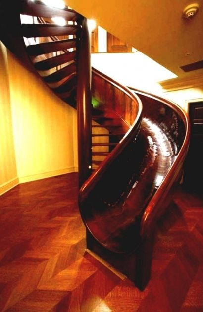 Wooden Staircase With Slide Wood Staircase Wooden Staircases