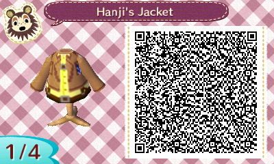 re: The QR Code Database - Page 3 - Animal Crossing: New