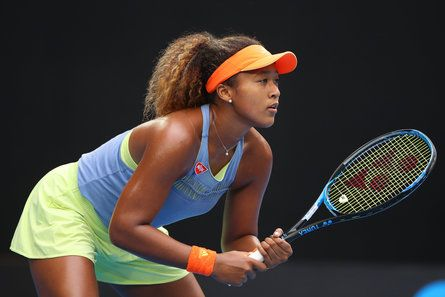 Five Things To Know About U S Open Winner Naomi Osaka Tennis Players Tennis Tennis Players Female