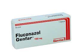 tratamiento de candidiasis intestinal con fluconazol