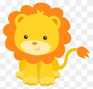 Clip Library Download Minus Say Hello Animalitos Pinterest Cute Lion Clipart Png Download Safari Baby Animals Safari Art Safari Theme
