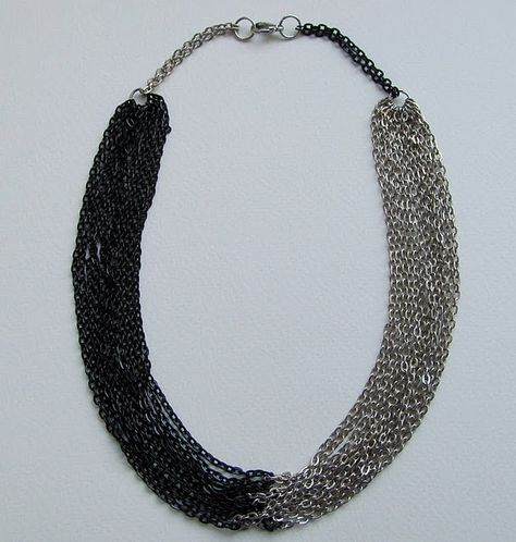 necklace diy