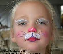 72 Easter Face Painting Ideas Easter Face Paint Face Painting Face