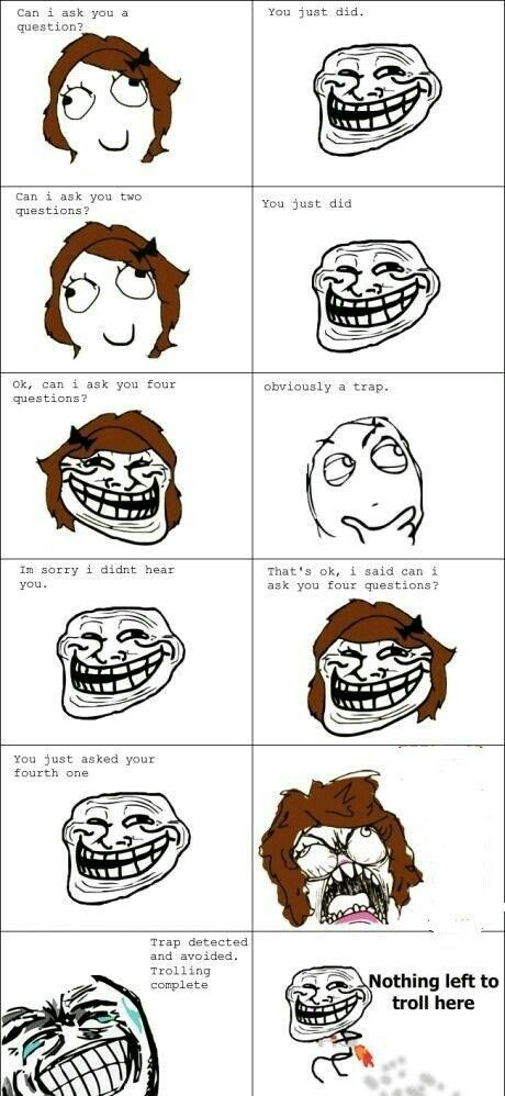 Meme Lol League Of Legends Internet Meme Rage Comic Troll White