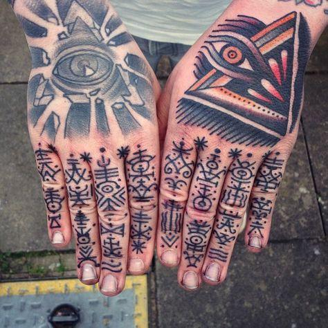 "tattoome: ""Will Geary """