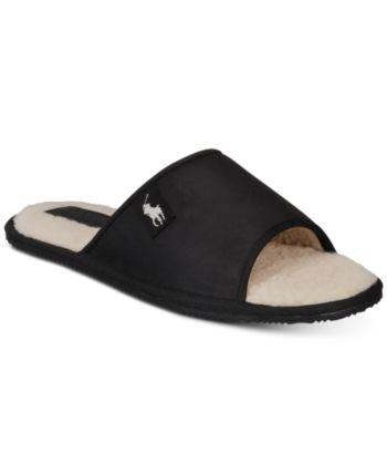 Ralph lauren mens shoes, Slide slippers
