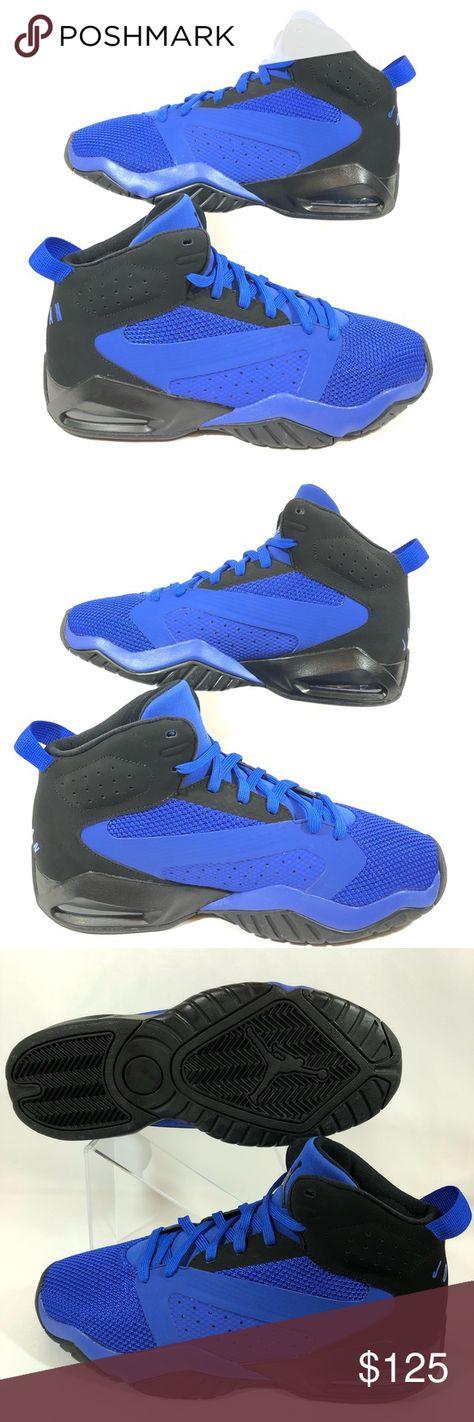 Nike Air Jordan LIFT OFF Shoes ROYAL