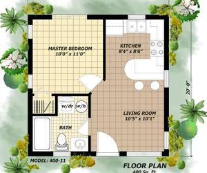 Imagen De Contemporary House Plans Luxury House Plans And Bungalow House Plans Small House Floor Plans Tiny House Floor Plans Affordable House Plans