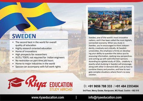 jobs in sweden for indian engineers