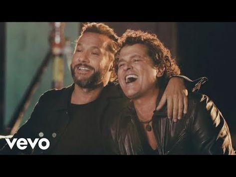 Diego Torres, Carlos Vives - Un Poquito (Official Video) - YouTube