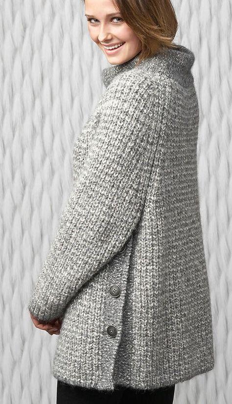 59 Crochet Women Sweater To Wear Asap #Crochet Women Sweater