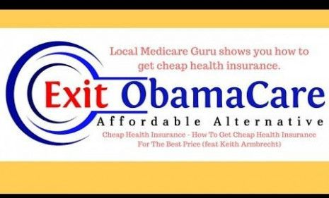 Understand The Background Of Health Insurance Cheap Now Health