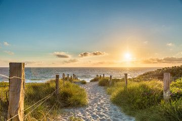 Der Weg Zum Meer Schone Orte Amrum