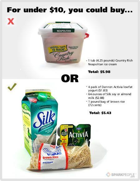 So smart.   http://hotmamabodywrap.com  #healthy #smart #eatbetter #loseweight