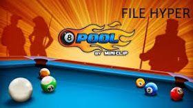8 Ball Pool Mod Apk 3 12 4 Apk File Hyper Pool Hacks Pool Balls Pool Coins