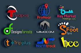 Logo Design In 2020 3d Logo Design Logo Design Creative Logo Design