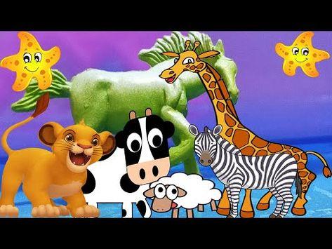 كرتون اسماء الحيوانات اسماء الحيوانات للاطفال الصغار كرتون اطفال تعليم اسماء الحيوانات ل In 2021 Computer Games For Kids Free Childrens Games Free Kindergarten Games