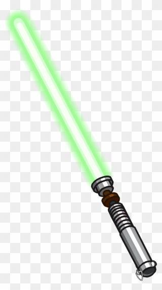 Light Saber Clipart Saber Clipart Free Green Lightsaber Png Transparent Png Free Clip Art Lightsaber Clip Art
