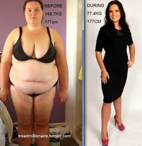Very inspiring story. Before and After Weight Loss Photo Check out Dieting Digest