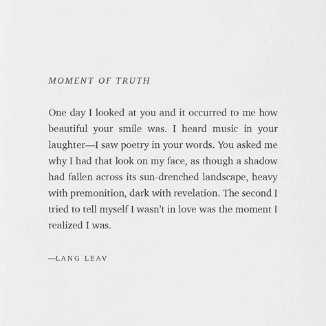 From my book The Universe of Us, available in book stores worldwide. ✨#poetry #books #barnesandnoble #bookstagram #langleav…