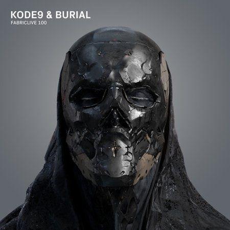 Kode9 Burial Fabriclive 100 Vinyl Walmart Com In 2020 Burial Album Art Vinyl