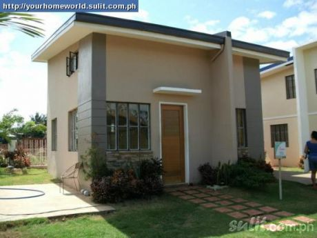 Rent To Own House And Lot In SJDM, Bulacan. P5,000/month