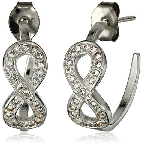 Liara Polished And Nickel Free 14Mm Bali Ear Hoops 925 Sterling Silver