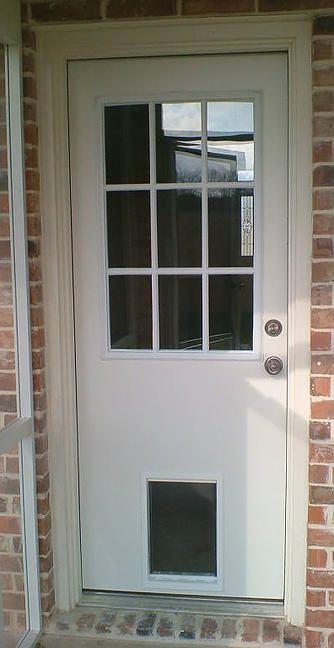Xpd101 Models Doors4petsandpeople Home Pet Door Dog Door Pet Doors My husband tried lowes tonight, but they didn't have it (even to special order). pet door