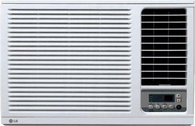 Lg 1 5 Ton 3 Star Window Ac White Lwa5gw3a Air Conditioner Prices Cheap Air Conditioner Window Air Conditioner