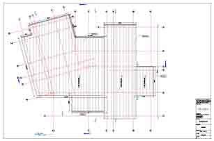 Truoba Mini 217 Cabin House Plans House Plans Floor Plan Layout