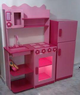 Galeria Arte Y Diseño Madekids Cocina Infantil Cocinas Infantiles Muebles Para Niños Muebles Infantiles