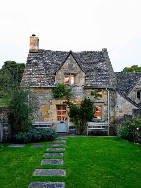 House Small Cottage Dreams 49 New Ideas Cotswolds Cottage Cottage Homes Cottage House Exterior