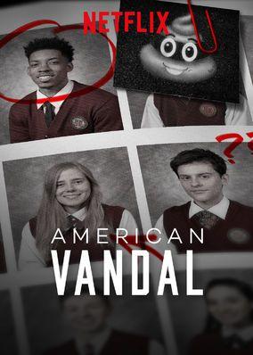 Castle Season 2 Episode 16 Watch Online American Vandal Season 2 Review Netflix Love Film American