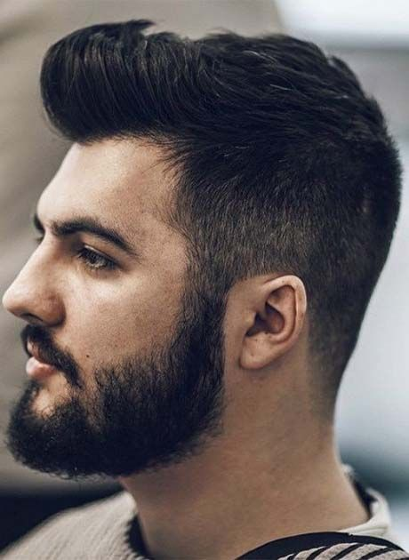 Handsome Hairstyles For Men 2019 Ideas For Fashion Haircuts For Men Men Haircut 2018 Mens Hairstyles