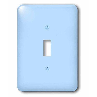 3drose 1 Gang Toggle Light Switch Wall Plate Wayfair Ca Plates On Wall Toggle Light Switch Light Switch