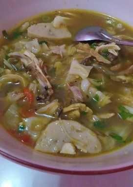 Resep Soto Ayam By Ummu Nuh Oleh Rhani Dianasti Resep Memasak Sup Miso Makanan