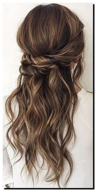 Getting Your Wedding Hairstyle Right Wedding Photography Hair Styles Wedding Hairstyles For Long Hair Long Hair Styles