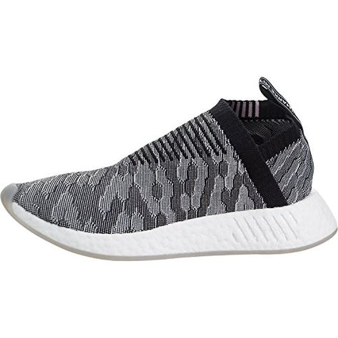 sneakers for cheap cb3e1 60a7e Adidas Women NMD CS2 Primeknit W black core black wonder pink Size 75 US --  Click for Special Deals AdidasFashion