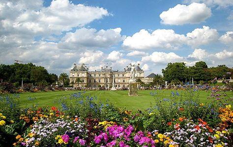 11 best Jardin du Luxembourg, Paris images on Pinterest | Luxembourg ...