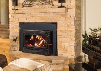 Blaze King Ashford 25 Insert Fireplace Fireplace Inserts Cozy