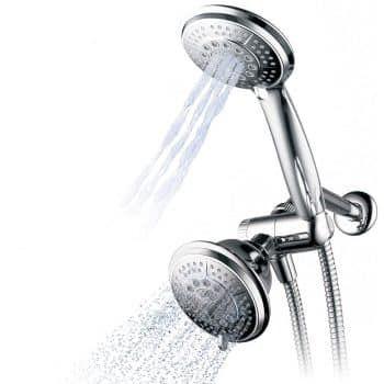 Top 10 Best High Pressure Handheld Shower Heads In 2020 Home