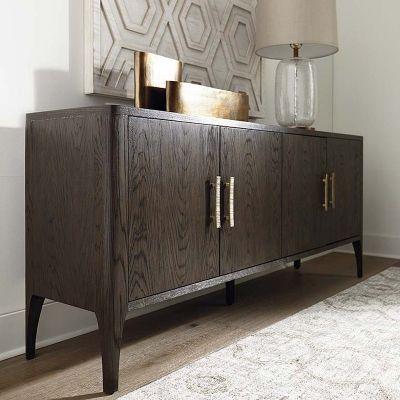 Bassett 4523 0308 Modern Rivoli Sideboard Available At