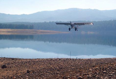 Whisky Surfer | Flying boat, Bush plane, General aviation