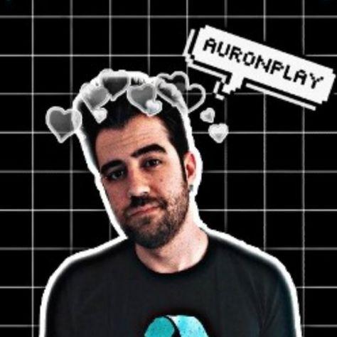 23 Ideas De Auronplay Youtubers Españoles Imagenes De Youtubers Usuarios De Youtuber