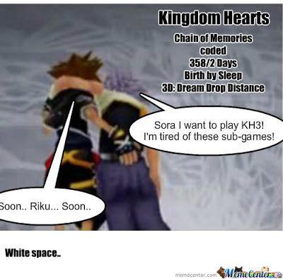 Kingdom Hearts 3 Release Date Kingdom Hearts 3 Switch Kingdom Hearts 3 Memes Funny Kingdom Hearts Kingdom Hearts 3